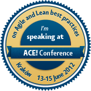 Ace Conference 2012 post image