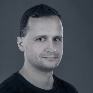 Pawel Brodzinski