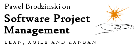 Pawel Brodzinski on Software Project Management