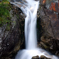 More on Waterfall post image